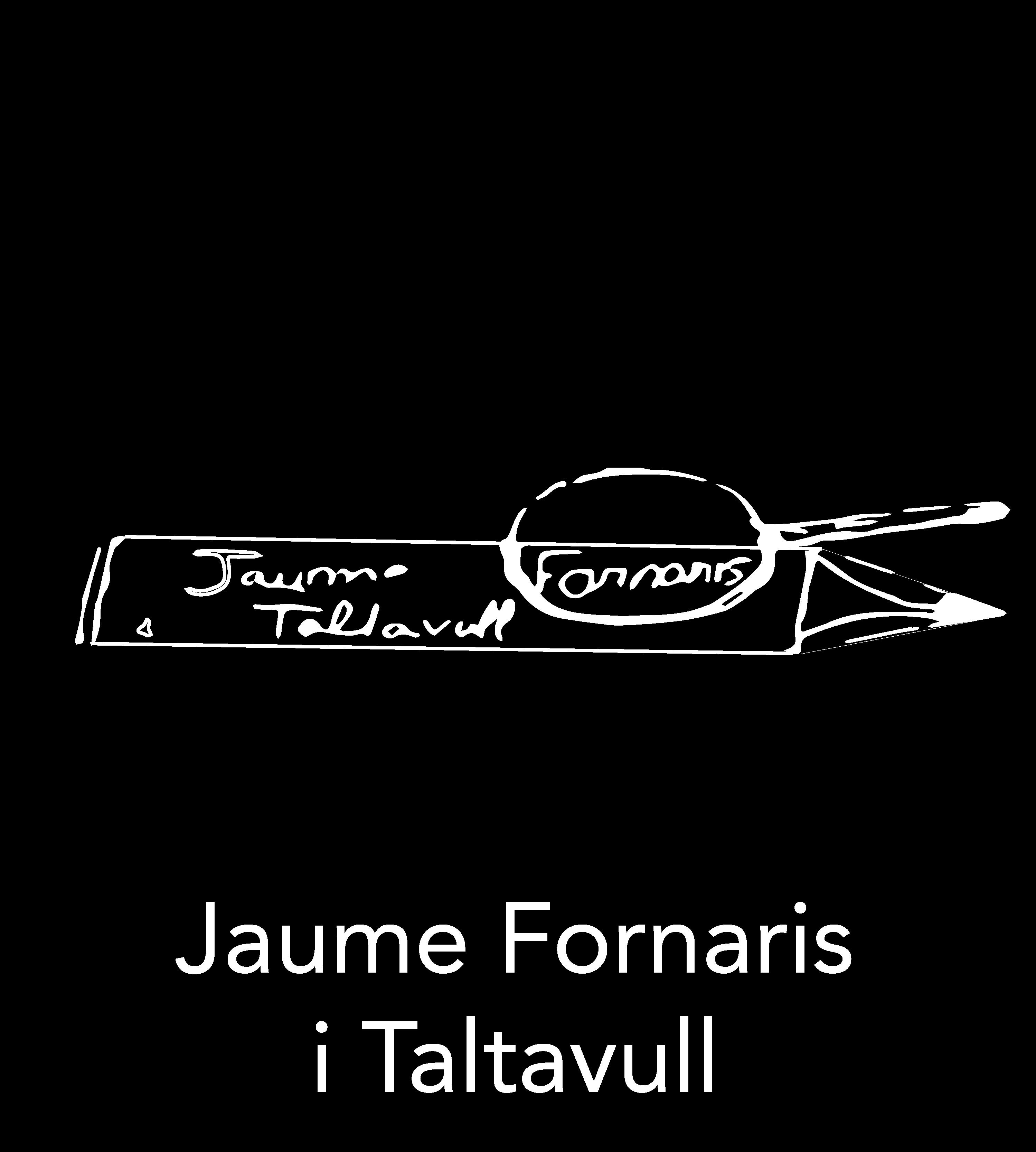Logo Jaume Fornaris i Taltavull