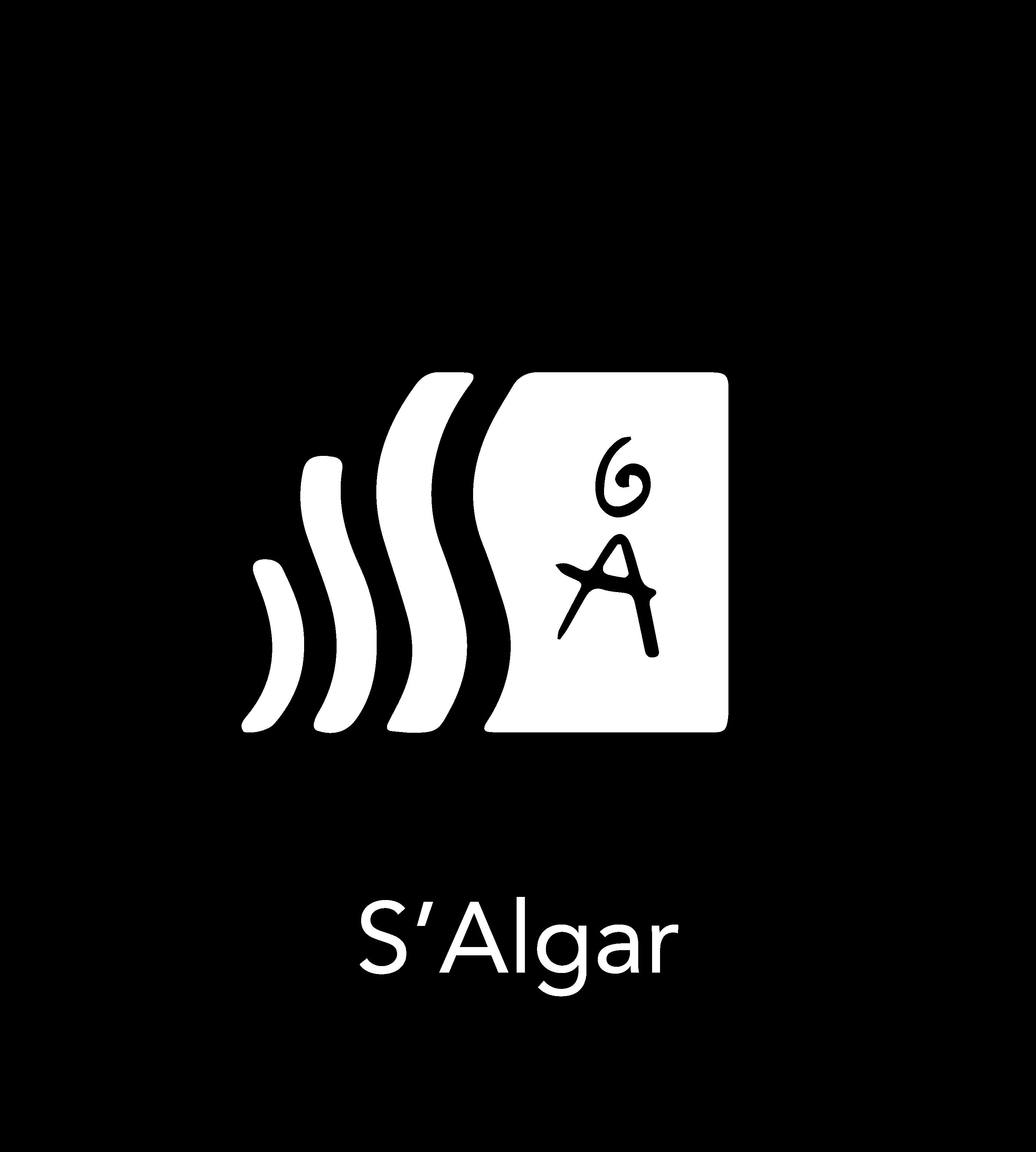 Logo S'Algar