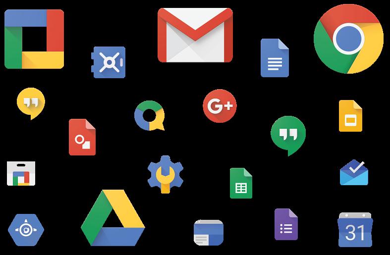 Google Aps