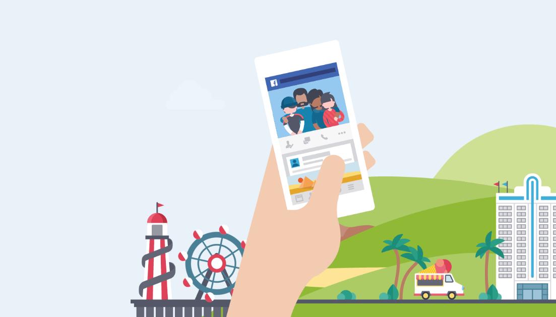 Portal de padres: la nueva sección de Facebook