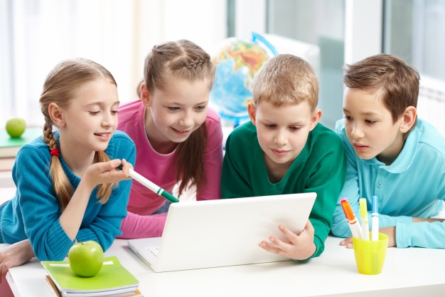 4 blogs educativos perfectos para primaria