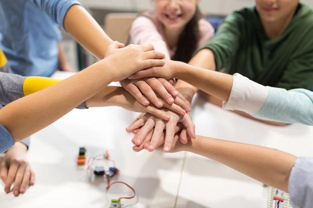 El uso del Blog como herramienta de aprendizaje simultáneo